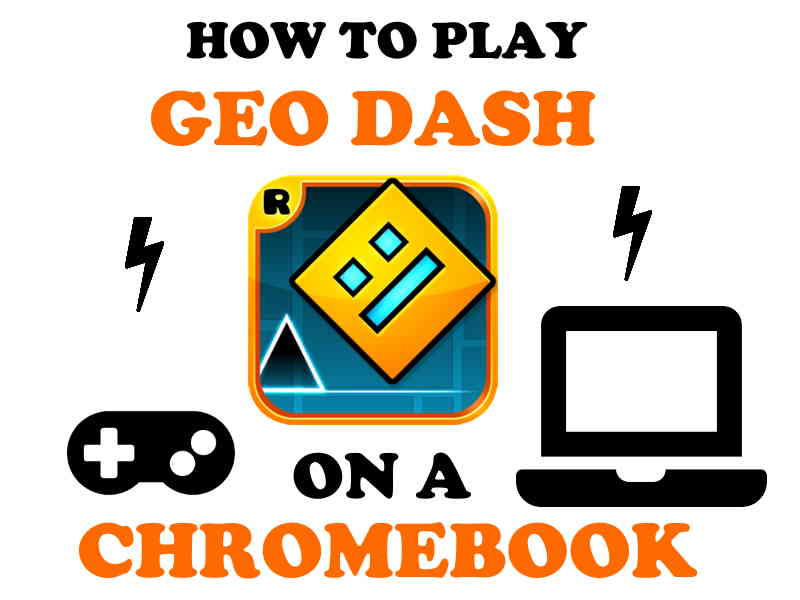 Play Geo Dash Chromebook.