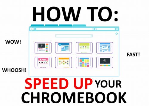 8 Ways to Speed up your Chromebook (Guaranteed!) - 2019