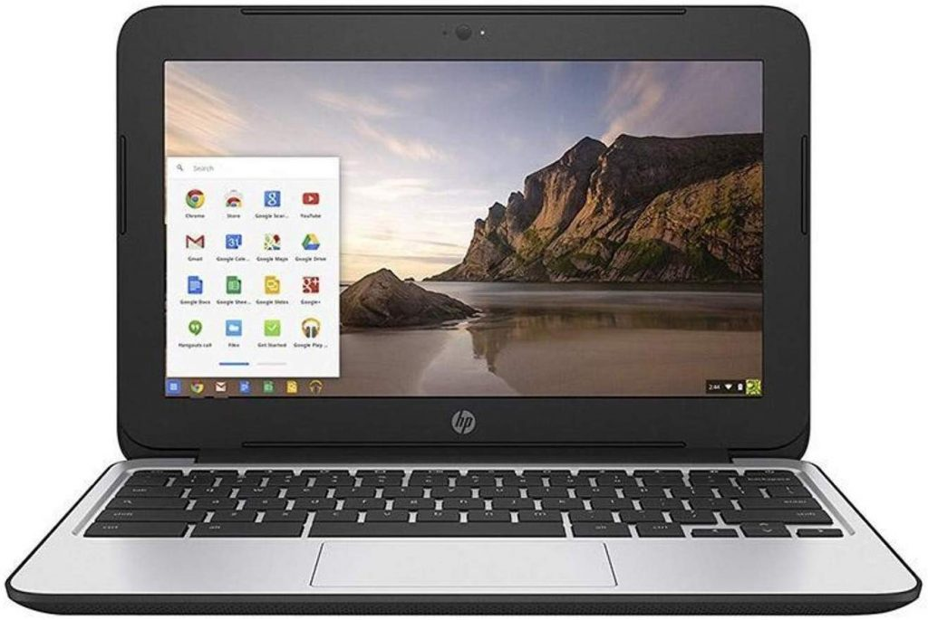HP 11 G3 review.