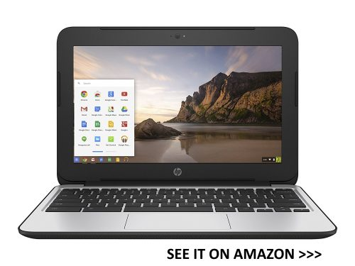 HP G4 is a very affordable Chromebook.