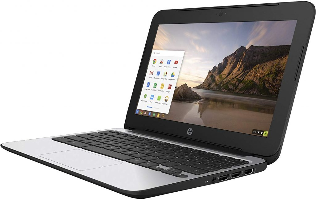 HP 11 G4.