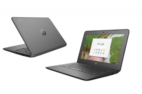 HP Chromebook 11 G6 EE review