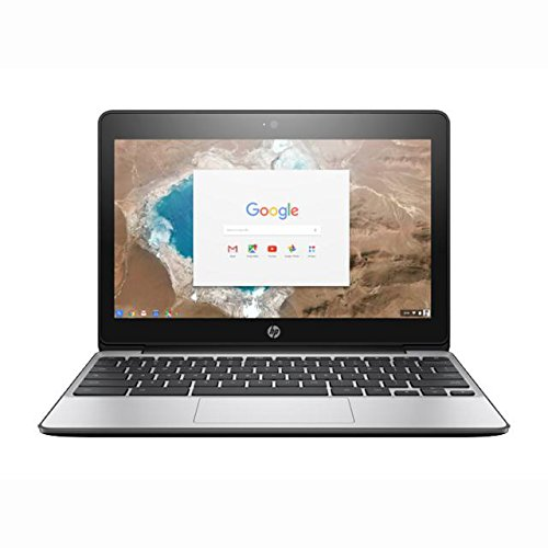 HP 11 G5 Chromebook battery life.