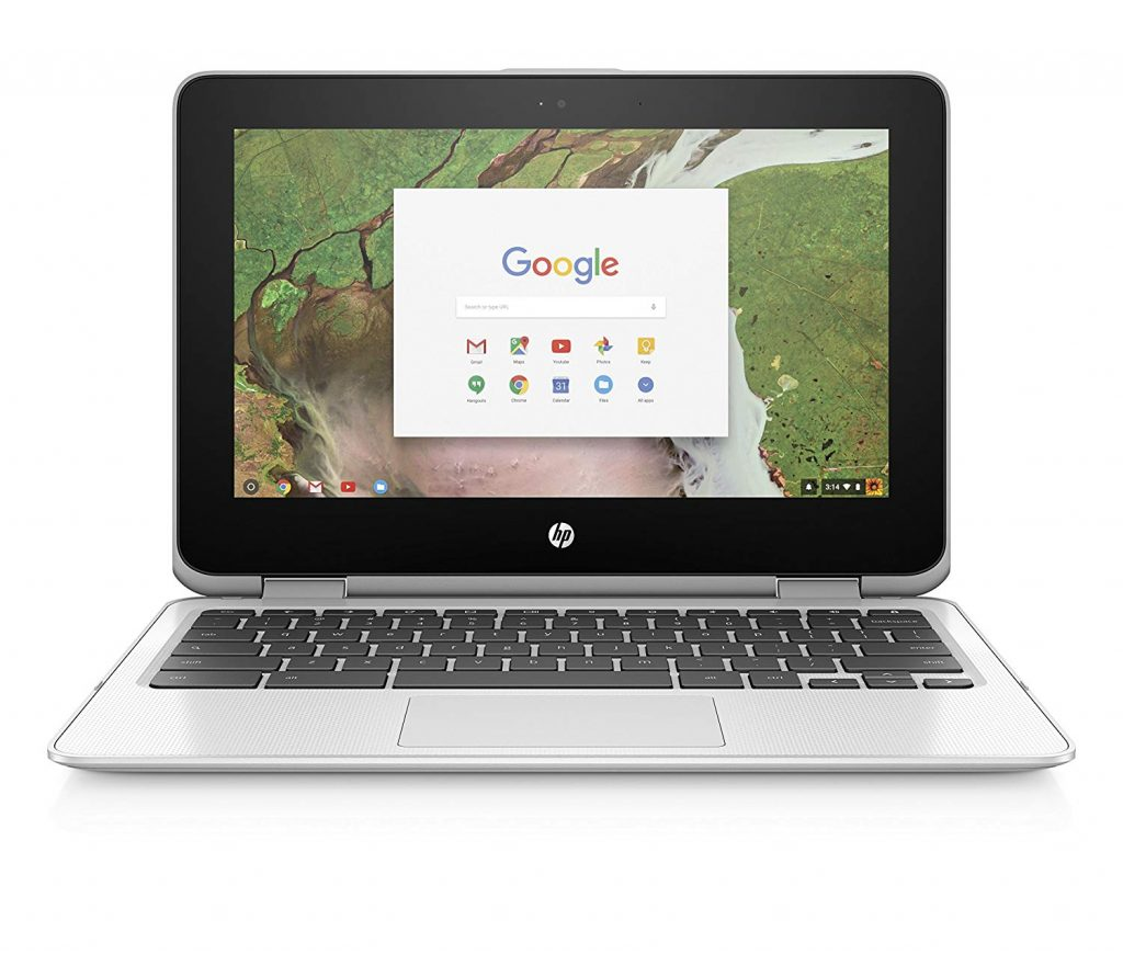 HP x360 Chromebook (11-0ae040nr)