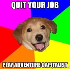 How to get Adventure Capitalist on a Chromebook meme.