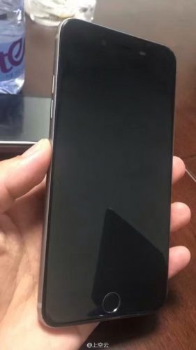 "iPhone 7 and iPhone 7 Pro ""Real"" Leaked Pictures"