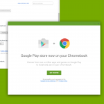 Google Play on Chromebooks is confirmed – but not all models
