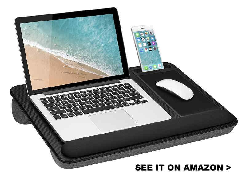 LapGear Lap Desk Pro