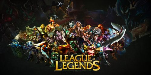 Install and play League of Legends on Chromebook.