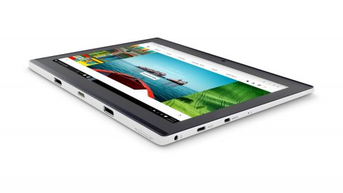 Get a detachable screen and keyboard with the Lenovo Miix.
