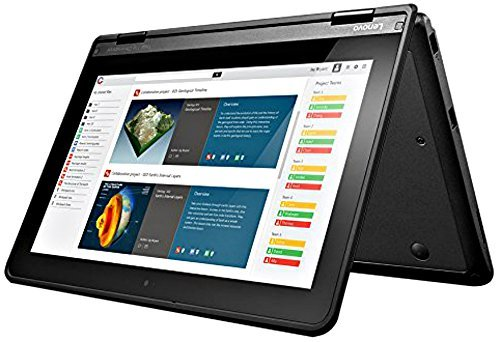 The ThinkPad Yoga is nothing that special other than being value packed for the price.