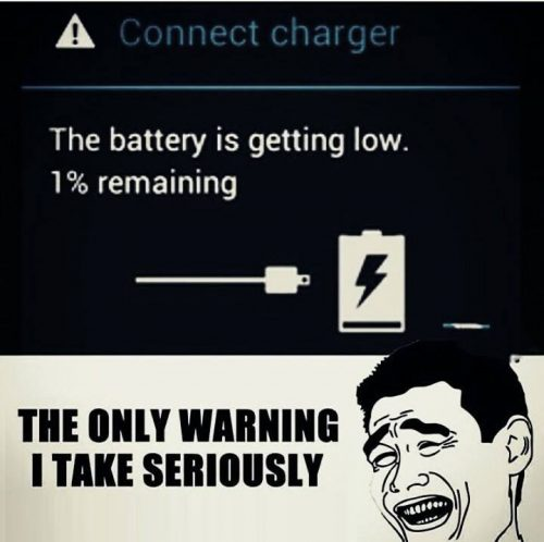 Extend Chromebook battery. Battery funny meme.