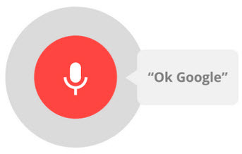 Chrome OS replacing OK Google with Google Assistant.