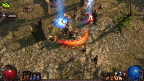 Path of Exile on Linux