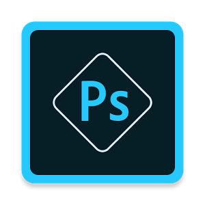Photoshop for Chromebooks.