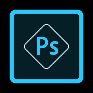 Photoshop for Chromebooks.
