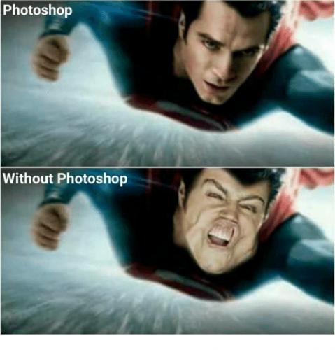 Photo editors for Chromebook meme.