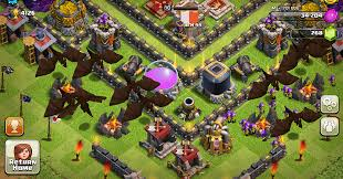 Get the Play Store on your Chromebook to download Clash of Clans.