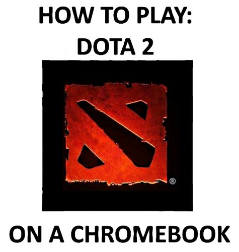 How to play DotA 2.