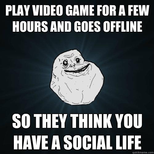 Offline Chromebook games meme.