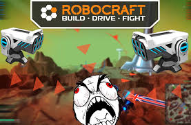 Get Robocraft on Chromebook.