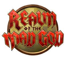 RotMG logo.
