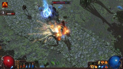 Install Path of Exile on Chrome OS