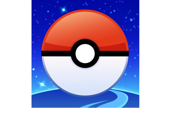 Pokemon Go on Chromebook.