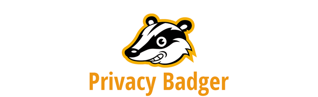 Privacy Badger Chrome.