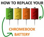 How to Replace a Chromebook Battery (Complete Tutorial) - 2019