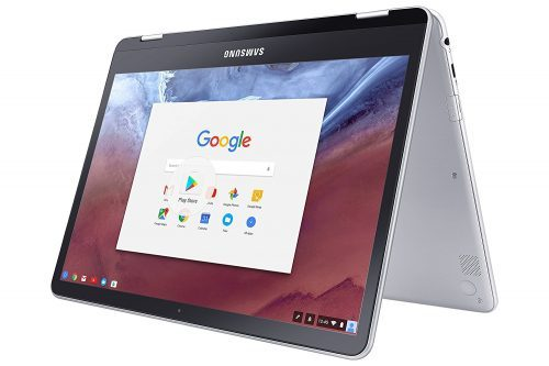Samsung's new Chromebooks are all metal with powerful specs.