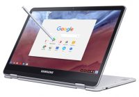 The Samsung Chromebook Pro and Plus at CES are impressive. Get the specs, features, and price.