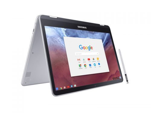 The Chromebook Plus/Pro have touchscreens, full HD resolutions, 32GB of storage, and even have a stylus holster built-in tamara
