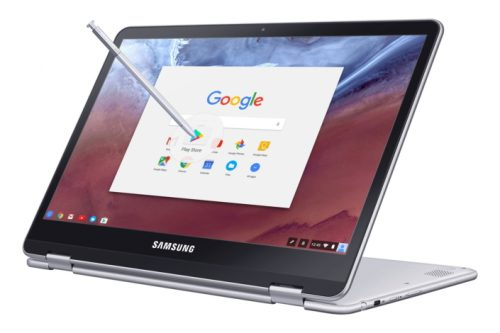 Samsung Chromebook plus is sold out.