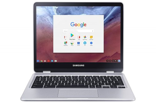 Samsung Plus is a very advanced and powerful Chromebook.