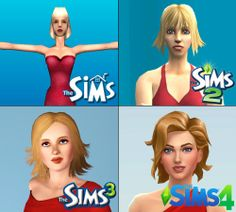 Sims meme.