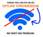12 (Awesome) Things You Can Do with a Chromebook Offline - 2021
