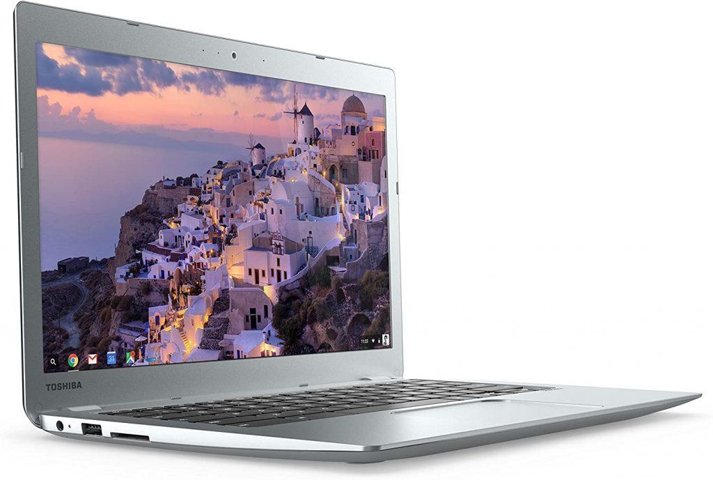 Toshiba Chromebook 2 add storage space.