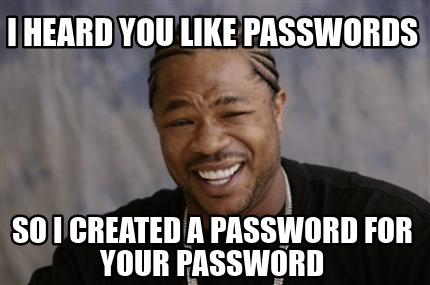 Enable PIN unlock Chromebook meme.