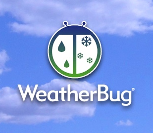 Weatherbug offers detailed weather info straight to your Chromebook.