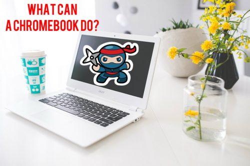 Chromebook stock image generic.